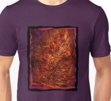 flame tree Unisex T-Shirt