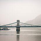 Three Bridges by BH Neely
