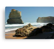 Gibson's Beach - Great Ocean Road VIC Canvas Print