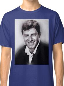 Jerry Lewis by John Springfield Classic T-Shirt