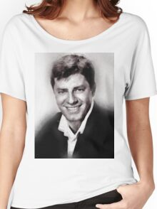 Jerry Lewis by John Springfield Women's Relaxed Fit T-Shirt