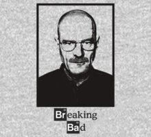 Walter - Breaking Bad by mumblebug