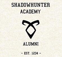 Shadowhunter Academy Alumni Hoodie