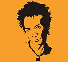Syd Vicious of the Sex Pistols  Unisex T-Shirt