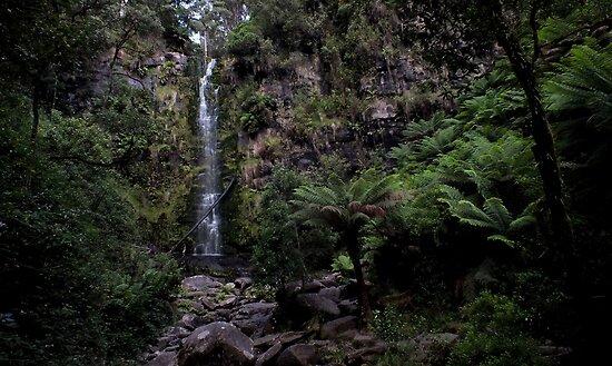 Erskine Falls by AndyGii