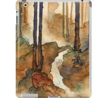 Good Dream iPad Case/Skin