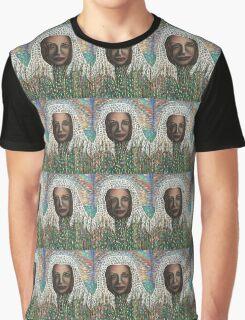 Sophia#Wisdom Graphic T-Shirt