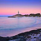 Pinky Beach by Jill Fisher