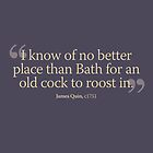 I know of no better place than Bath… by beautifulbath