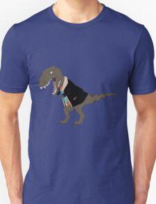 Seventiesaurus Rex T-Shirt
