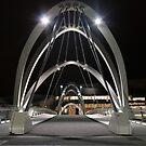 Bridge II by CKImagery