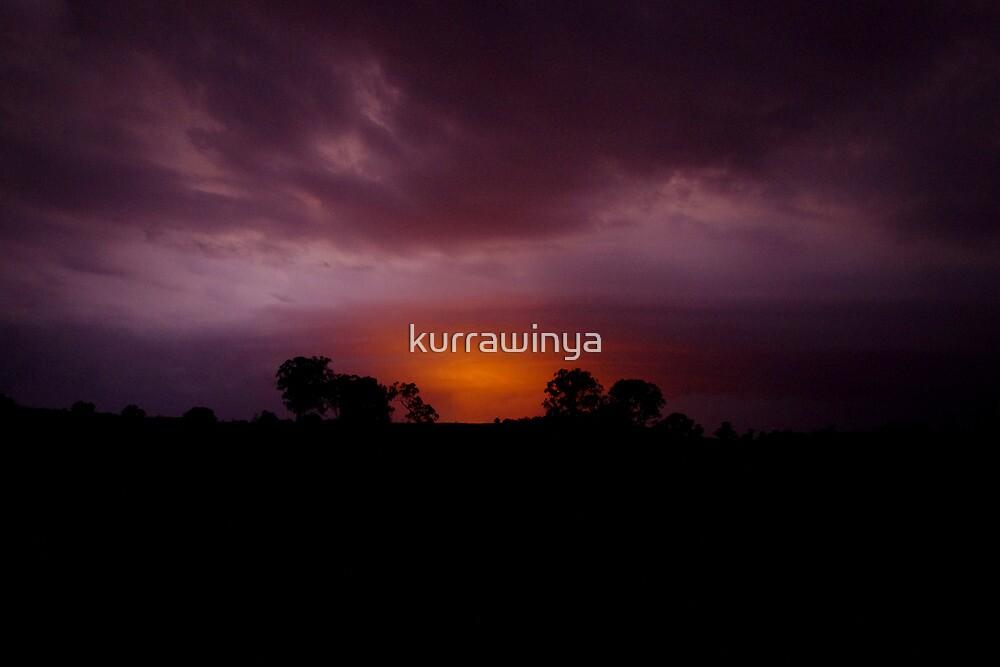 Fire'n'storm by Penny Kittel