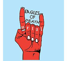 eagles of death metal Photographic Print