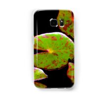 Natural Pacman Samsung Galaxy Case/Skin