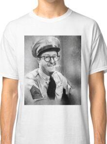 Phil Silvers by John Springfield Classic T-Shirt