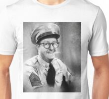 Phil Silvers by John Springfield Unisex T-Shirt