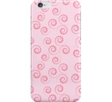 Vector Seamless background iPhone Case/Skin
