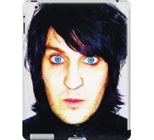 The Mighty Boosh - Noel Fielding - Vince Noir iPad Case/Skin