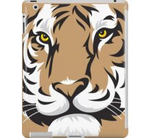 Chinese tiger iPad Case/Skin