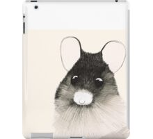 The Mouse iPad Case/Skin