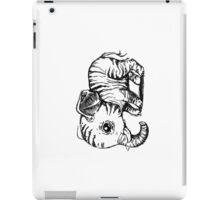 Little elephant iPad Case/Skin