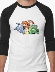 1st Generation Pokemon T-Shirt