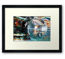 Sequoia Framed Print