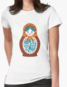matrioshka (3) T-Shirt