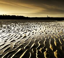 Cramond Gold by BRIANMC