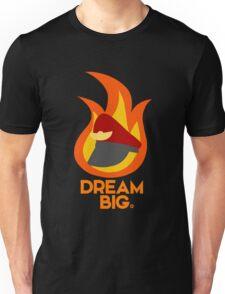 TF2 - Dream Big Unisex T-Shirt