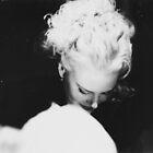 Nicole Kidman by strych9ine