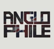 Anglophile by thegadzooks