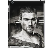 Spartacus - Blood and Sand - Andy Whitfield iPad Case/Skin