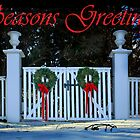 Seasons Greetings from Winterthur by cclaude