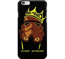 Star Wars V Notorious BIG iPhone Case/Skin