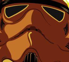 Star Wars V Notorious BIG Sticker