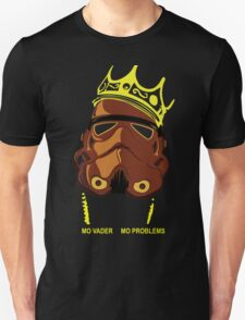 Star Wars V Notorious BIG T-Shirt