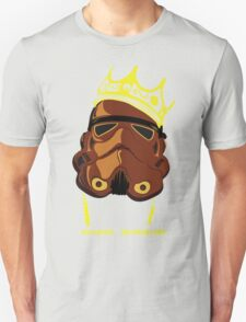 Star Wars V Notorious BIG T-Shirt