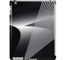 CHROME ME! iPad Case/Skin
