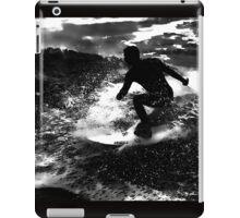 Moonlight Ride iPad Case/Skin