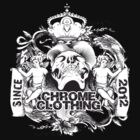 New collection: Chrome Clothing official tee 2013 by Chrome Clothing