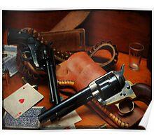 .45 Colt  Poster