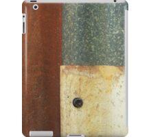 Iron ipad case iPad Case/Skin
