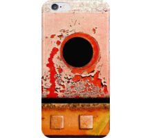 Zero Squared iPhone Case/Skin