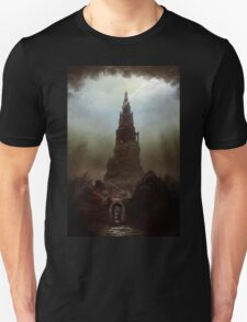 Frankenstein's Castle T-Shirt