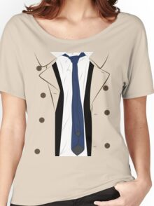 Cas-tee-el Women's Relaxed Fit T-Shirt