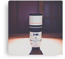 Canon 300mm f/4L USM Canvas Print
