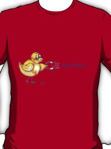 Chick Magnet Shirt (Drawn) T-Shirt