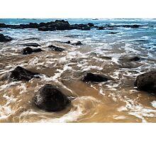 Shades of nature Photographic Print