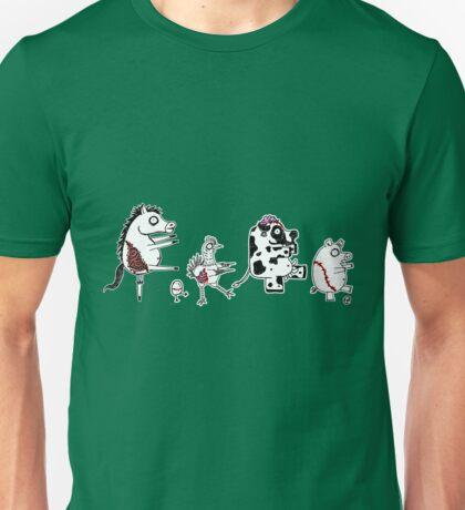 Zombie Farm Unisex T-Shirt